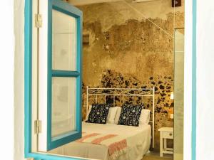 Apartment La Casa de las Salinas, Apartmanok  Arrieta - big - 17