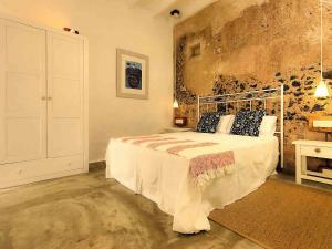 Apartment La Casa de las Salinas, Apartmanok  Arrieta - big - 15