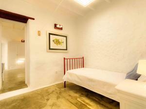 Apartment La Casa de las Salinas, Apartmanok  Arrieta - big - 13