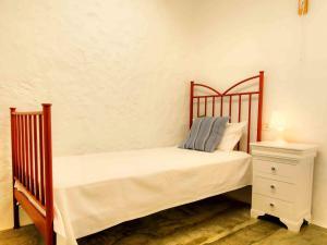 Apartment La Casa de las Salinas, Apartmanok  Arrieta - big - 8