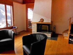Apartment Casa Almis 3, Appartamenti  Grindelwald - big - 18