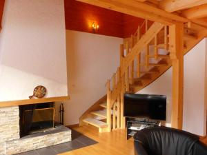 Apartment Casa Almis 3, Appartamenti  Grindelwald - big - 19
