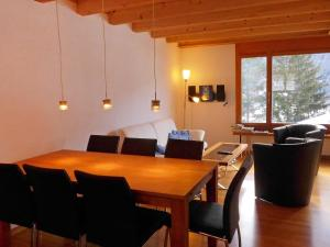 Apartment Casa Almis 3, Appartamenti  Grindelwald - big - 15