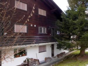 Apartment Casa Almis 3, Appartamenti  Grindelwald - big - 7