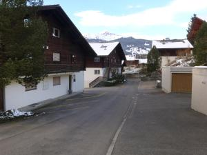 Apartment Casa Almis 3, Appartamenti  Grindelwald - big - 4