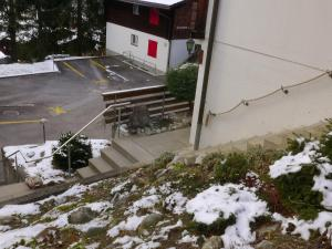 Apartment Casa Almis 3, Appartamenti  Grindelwald - big - 3