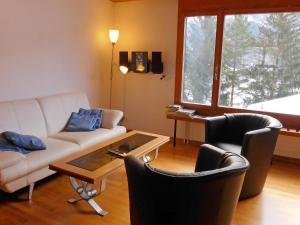 Apartment Casa Almis 3, Appartamenti  Grindelwald - big - 2
