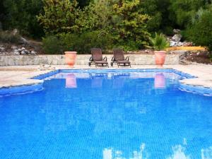 Holiday Home EL PARAÍSO ESCONDIDO I, Nyaralók  El Gastor - big - 8