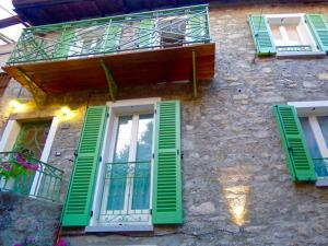 Casa Contrada Bella, Гостевые дома  Варенна - big - 33