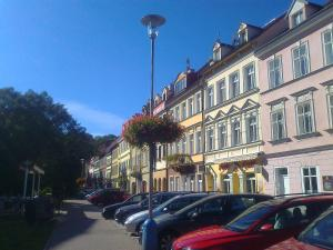 Apartmány Kamenky