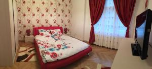 Carpathian Apartment, Apartmány  Brašov - big - 7