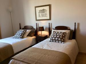 Oasis de Nazaret, Apartmanok  Nazaret - big - 8