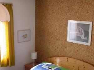 Apartment Mon Abri, Апартаменты  Беатенберг - big - 11