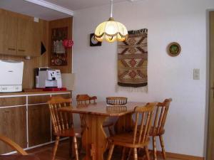 Apartment Mon Abri, Апартаменты  Беатенберг - big - 8