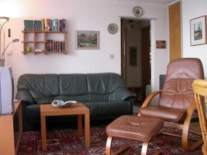 Apartment Mon Abri, Апартаменты  Беатенберг - big - 5