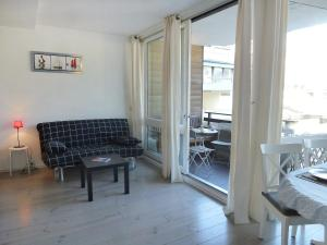 Apartment Les Marinas.7, Appartamenti  Deauville - big - 13