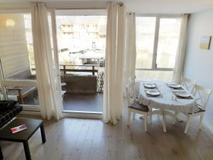 Apartment Les Marinas.7, Appartamenti  Deauville - big - 11
