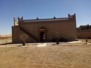 Riad Desert Camel, Hotels  Merzouga - big - 47