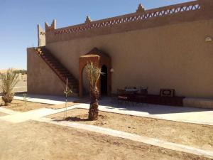 Riad Desert Camel, Hotels  Merzouga - big - 55