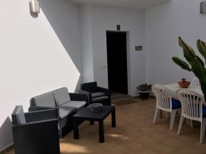 Oasis de Nazaret, Apartmanok  Nazaret - big - 12