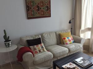 Oasis de Nazaret, Apartmanok  Nazaret - big - 7