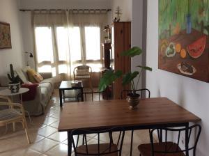 Oasis de Nazaret, Apartmanok  Nazaret - big - 5