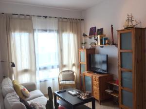 Oasis de Nazaret, Apartmanok  Nazaret - big - 4