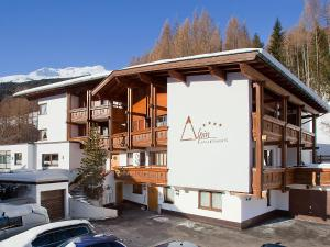 Apartment Alpin.5, Apartments  Sölden - big - 14