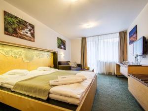 Hotel Diery, Hotel  Terchová - big - 11