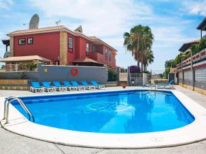 Holiday Home Capitana, Holiday homes  Adeje - big - 17