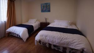 Quito Azul, Апартаменты  Кито - big - 6