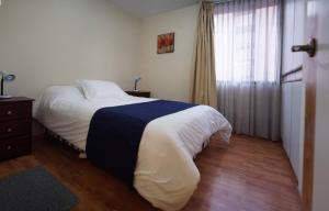 Quito Azul, Apartmanok  Quito - big - 7