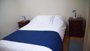 Quito Azul, Апартаменты  Кито - big - 22