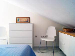 Holiday Home Lomas de monte Biarritz, Case vacanze  Estepona - big - 33