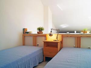 Holiday Home Lomas de monte Biarritz, Case vacanze  Estepona - big - 32