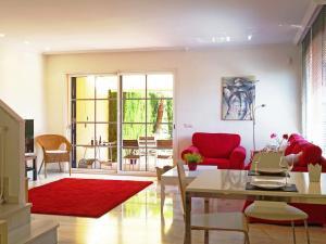 Holiday Home Lomas de monte Biarritz, Case vacanze  Estepona - big - 25