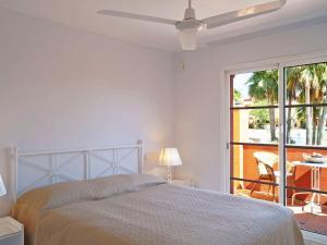 Holiday Home Lomas de monte Biarritz, Case vacanze  Estepona - big - 24