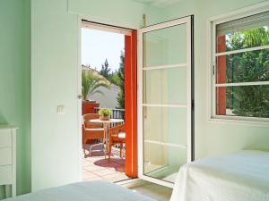 Holiday Home Lomas de monte Biarritz, Case vacanze  Estepona - big - 13