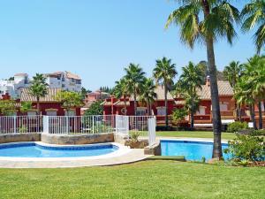 Holiday Home Lomas de monte Biarritz, Case vacanze  Estepona - big - 10