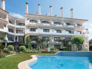 Apartment Jardines de Las Chapas, Apartmanok  Marbella - big - 18