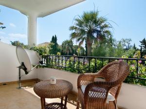 Apartment Jardines de Las Chapas, Ferienwohnungen  Marbella - big - 17