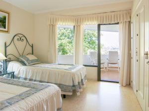 Apartment Jardines de Las Chapas, Apartmanok  Marbella - big - 10