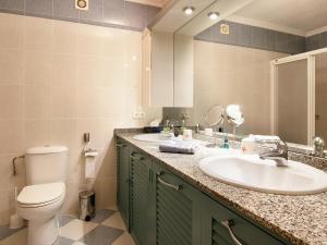 Apartment Jardines de Las Chapas, Apartmanok  Marbella - big - 7