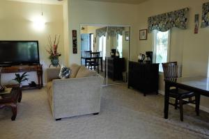 Large Suite with Private Bathroom