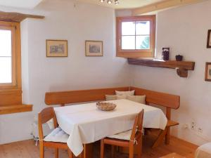 Apartment Chesa Stiffler Veglia I, Apartments  Pontresina - big - 11
