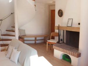 Apartment Chesa Stiffler Veglia I, Apartments  Pontresina - big - 3