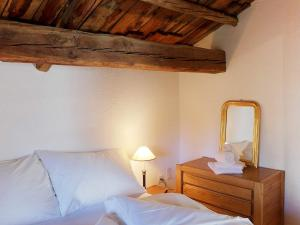 Apartment Chesa Stiffler Veglia I, Apartments  Pontresina - big - 21