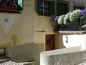 Apartment Chesa Stiffler Veglia I, Apartments  Pontresina - big - 15