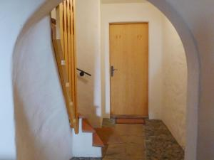 Apartment Chesa Stiffler Veglia I, Apartments  Pontresina - big - 14