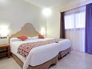 Apartment in Estepona, frontbeach apartment, Appartamenti  Estepona - big - 12